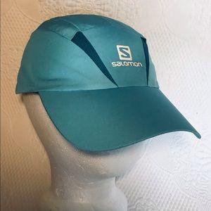 Salomon vented running cap